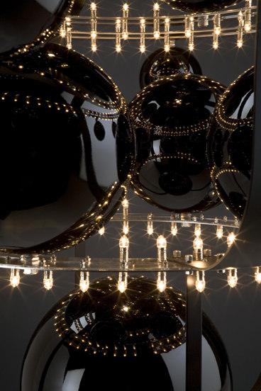 Royal BB suspended lamp von Quasar | Allgemeinbeleuchtung