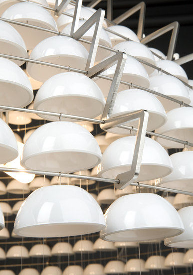 Todo suspended lamp by Quasar | General lighting