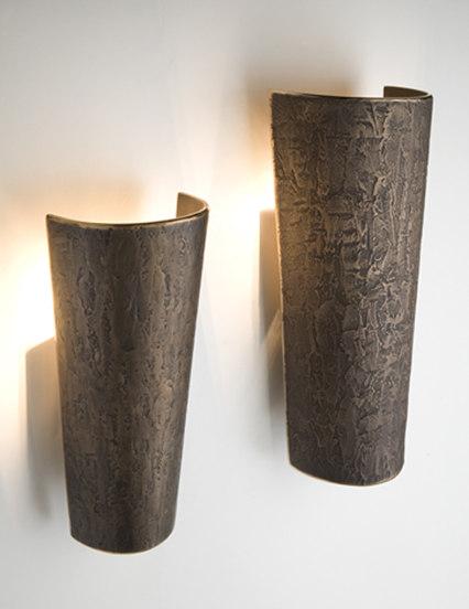 Toscana wall lamp de Quasar | Lámparas de pared