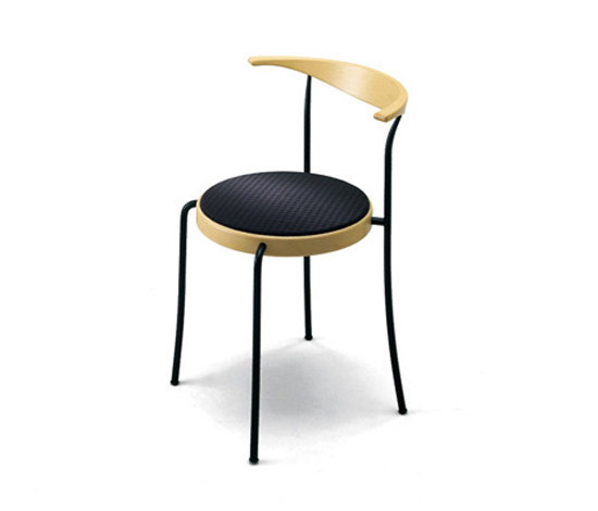 Partout Chair by Magnus Olesen | Multipurpose chairs
