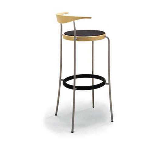 Partout Bar stool by Magnus Olesen | Bar stools
