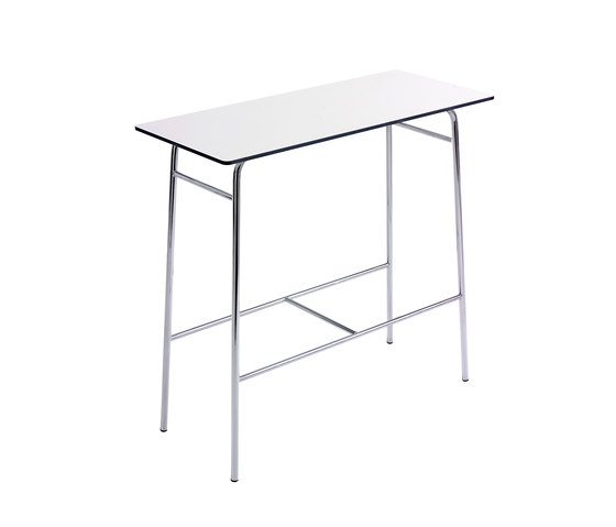 Pause bar table de Magnus Olesen | Mesas altas