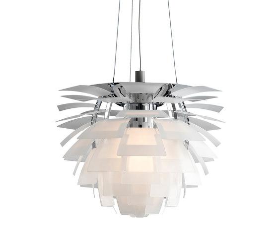 PH Artichoke Glass di Louis Poulsen | Illuminazione generale