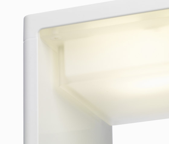 Frame by B.LUX | Outdoor floor-mounted lights