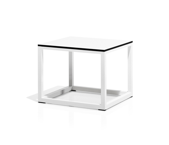 Club low table by Bivaq | Coffee tables