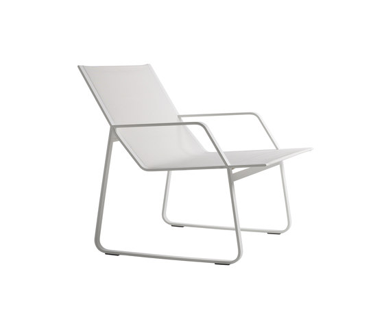 Essentiel Easy chair von Tribù | Gartenstühle