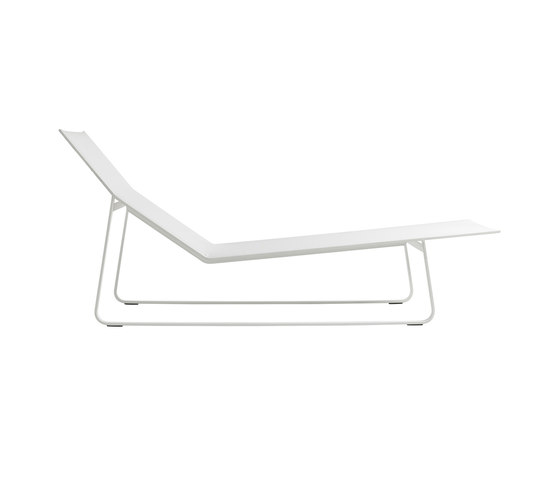 Essentiel Lounger by Tribù | Sun loungers