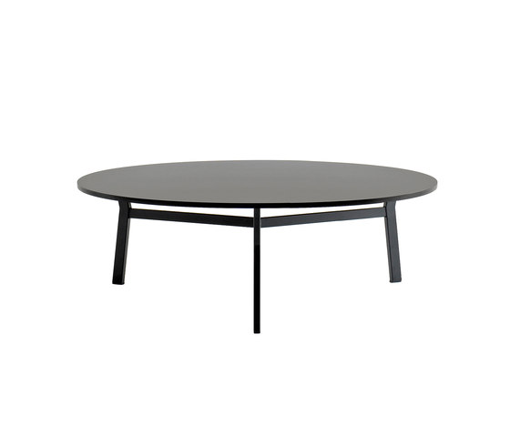 Sputnik table by Magnus Olesen | Lounge tables