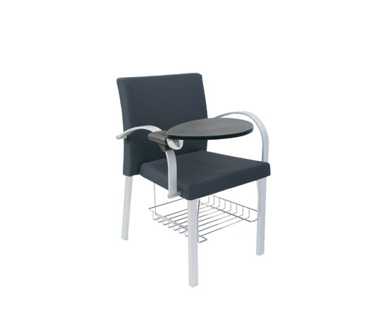 Gallery Arm Chair di Segis | Sedie multiuso