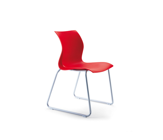 Nami by Segis | Multipurpose chairs