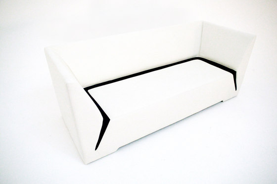 Divide Sofa by Nolen Niu | Sofas