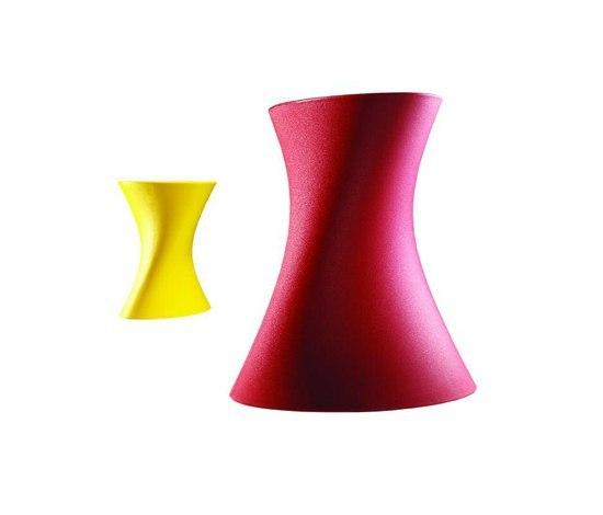 Plastic by Parri Design | Garden stools