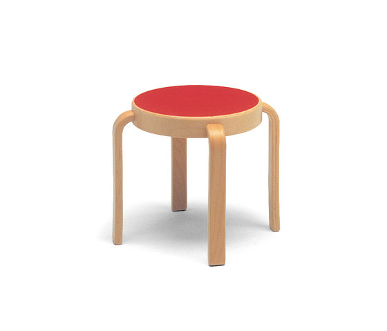 8000-Serie Children Hocker von Magnus Olesen | Kinderhocker