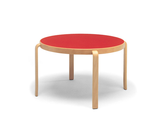 8000-Serie Children table di Magnus Olesen | Children's area