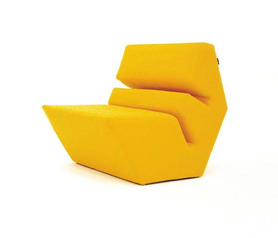 Evo Armchair by Nolen Niu | Armchairs