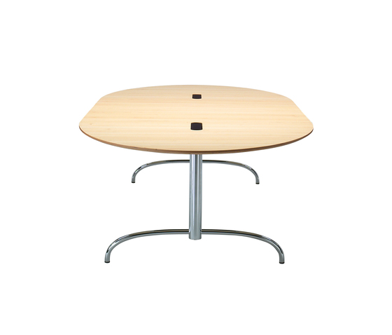 + table by Magnus Olesen | Meeting room tables