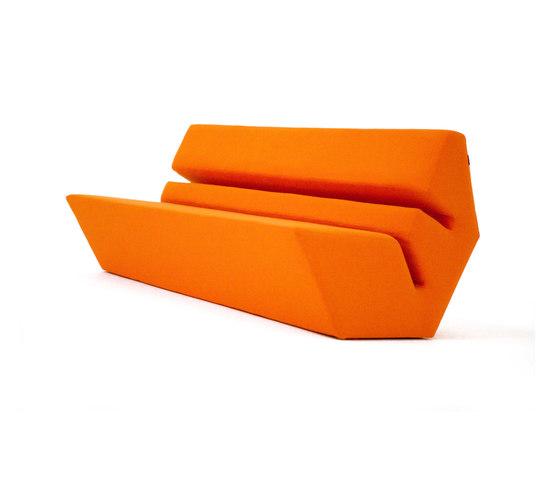 Evo Sofa di Nolen Niu | Divani