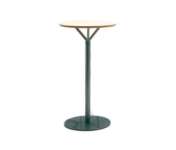 Partout Bar table by Magnus Olesen | Bar tables