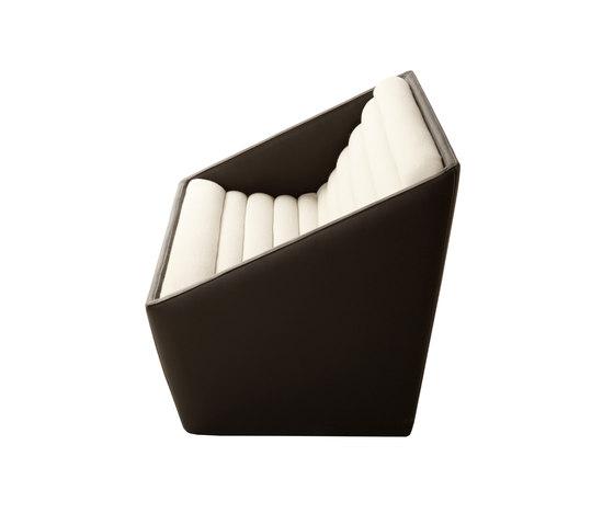 Lox Armchair de Nolen Niu | Sillones