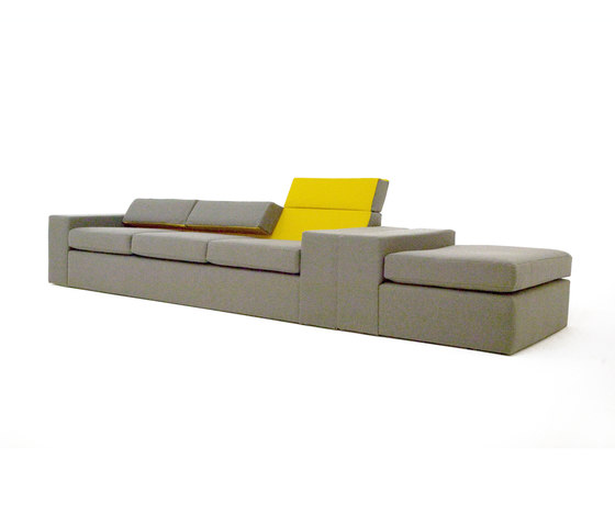 Mirror Sofa by Nolen Niu | Sofas