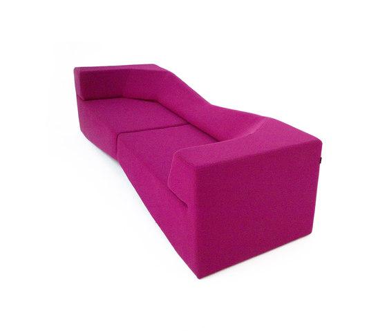 Xo Sofa by Nolen Niu | Sofas