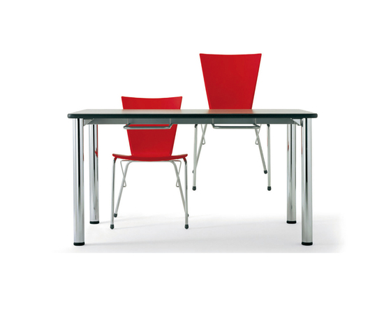 Break by Segis | Canteen tables