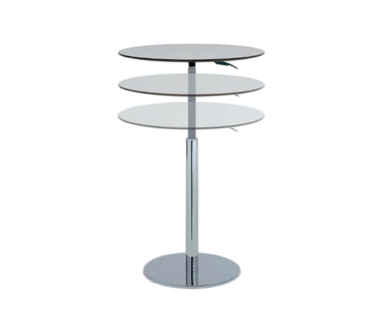 Boom by Segis | Bistro tables