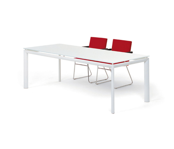 Yoga by Segis | Dining tables