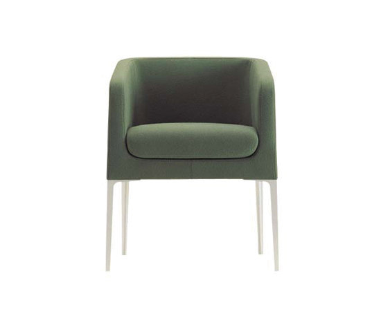 Alphabet – BTA by Segis | Lounge chairs