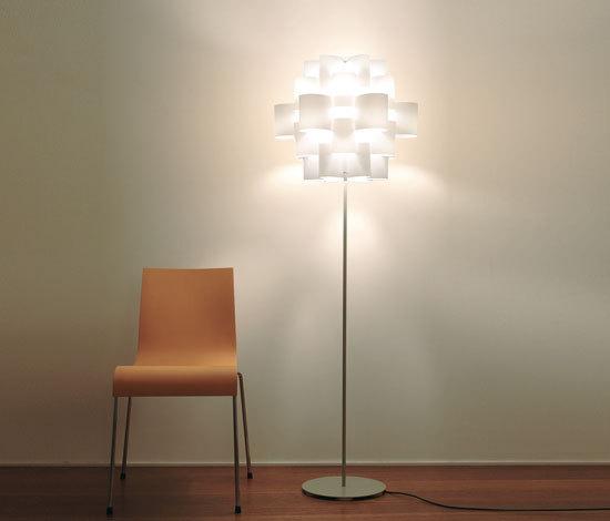 Sun 50 floor lamp by Karboxx | General lighting