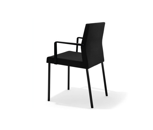 Otis | Chair by Bene | Visitors chairs / Side chairs