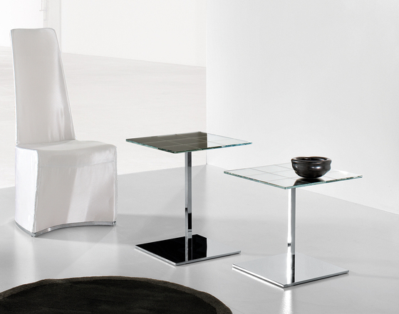 Lux by Bonaldo | Side tables