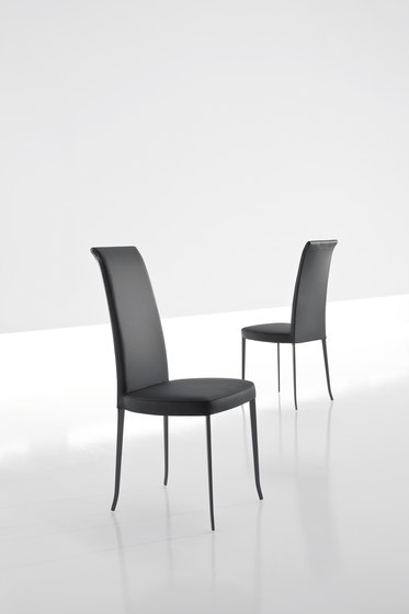 Ballerina by Bonaldo | Visitors chairs / Side chairs