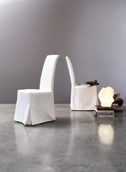 Ballerina L by Bonaldo   Chairs