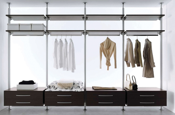 Web by Casamania | Walk-in wardrobes