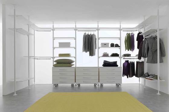 Web by Casamania | Walk-in wardrobes