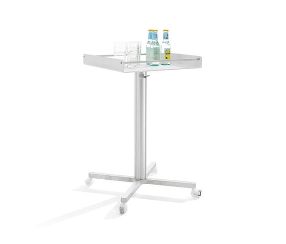 Mixx de Abstracta | Chariots / Tables de service