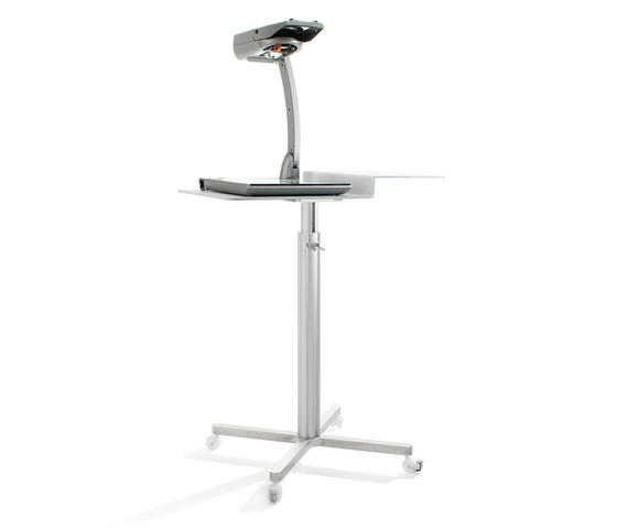 Mixx by Abstracta | AV trolleys / stands