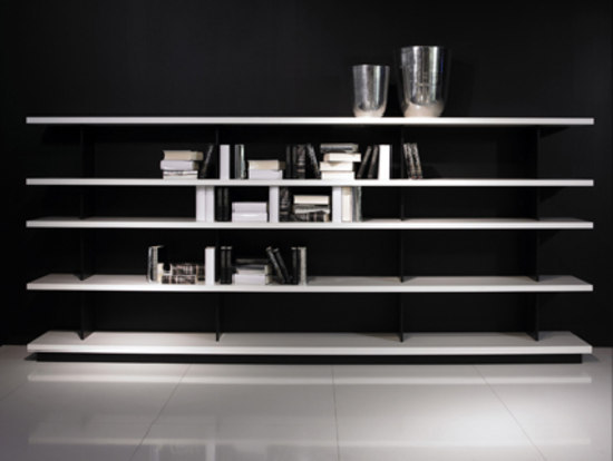 Piano 08.001 by Kettnaker | Shelving