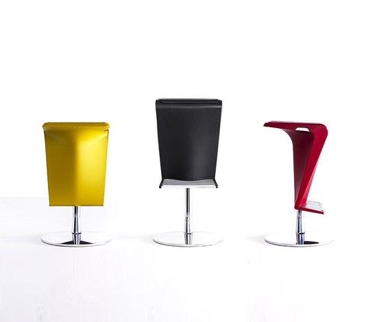 Dart Bar stool by Kristalia | Bar stools
