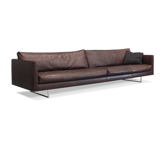 Axel by Montis | Lounge sofas