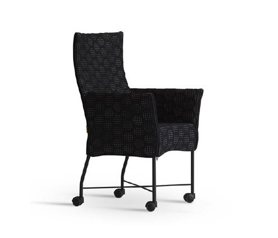 Chaplin by Montis | Visitors chairs / Side chairs