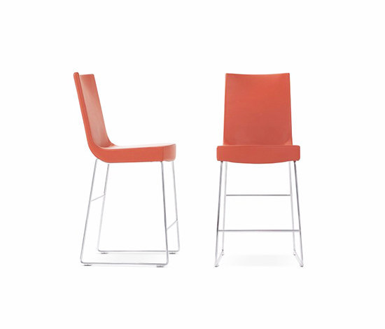 Jim by Montis | Bar stools