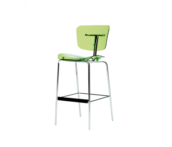 Slide by Segis | Bar stools