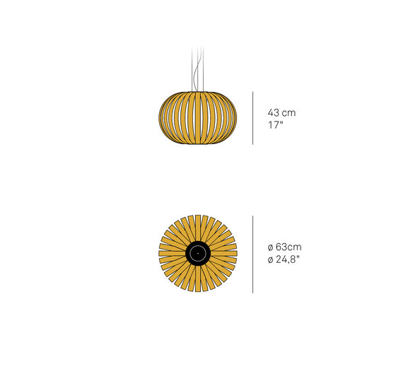 Poppy SP by lzf | Suspended lights