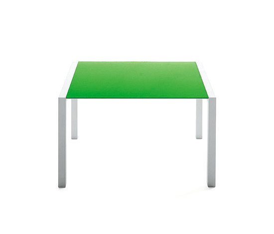 Sushi Table by Kristalia | Dining tables