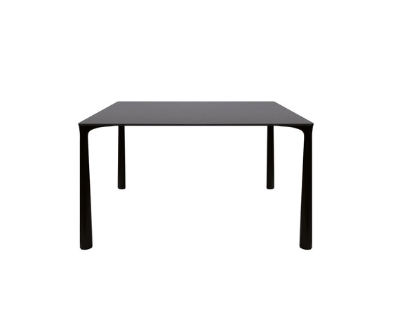 Lilium Table by Kristalia | Meeting room tables