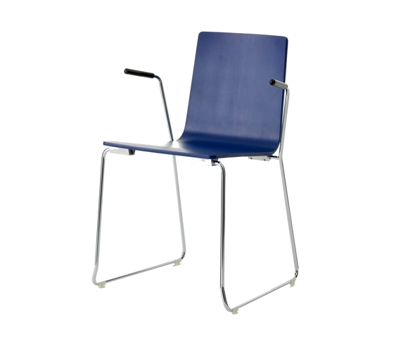 Torro KS-120 by Skandiform | Visitors chairs / Side chairs