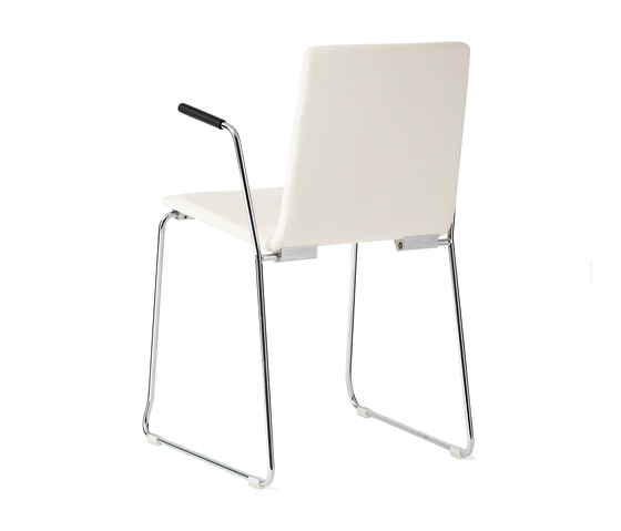 Torro KS-121 by Skandiform | Visitors chairs / Side chairs