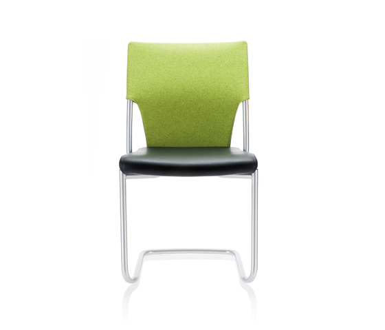 drive 232 by Brunner | Visitors chairs / Side chairs